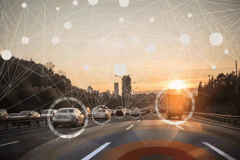 dallasnews.com - Melissa Repko - Autonomous vehicles are coming to a town near you as Texas helps drive development