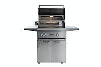 A Lynx Professional 27-inch propane grill that now sells for about $3,000 would cost about $350 more.(Lynx Grills)