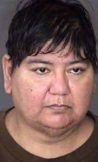 "Laura Castillo&nbsp;(<p><span style=""font-size: 1em; background-color: transparent;"">Bexar County Jail</span></p>)"