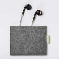Heyday Wired In-Ear Headphones(Target)