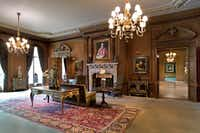 The Frick Collection opened in 1935 in a 1914 home built for industrialist Henry Clay Frick. (Michael Bodycomb/The Frick Collection)