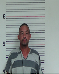 Anthony West(Parker County Sheriff)