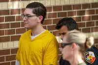 "<p><span style=""font-size: 1em; background-color: transparent;""><p><span style=""font-size: 1em; background-color: transparent;"">Marq Vincent Perez was convicted Monday on a federal hate crime charge in connection with a January 2017 fire that destroyed Victoria's only mosque.</span></p></span></p>(The Victoria Advocate/Matthew Westmoreland)"