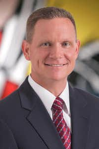 Texas Instruments in January said its board of directors had selected Brian Crutcher to become the company's next president and chief executive officer, effective June 1.(Texas Instruments/Texas Instruments)