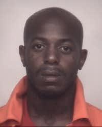 Troy Deshon Harden Jr.(Duncanville Police Department)