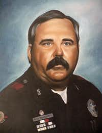 <p>Billy Daugherty (Officer Down Memorial)</p>