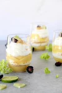 Key Lime Trifle (Kristen Massad/Special Contributor)