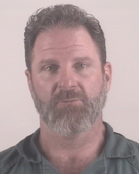 Aaron Redmond (Tarrant County Jail)