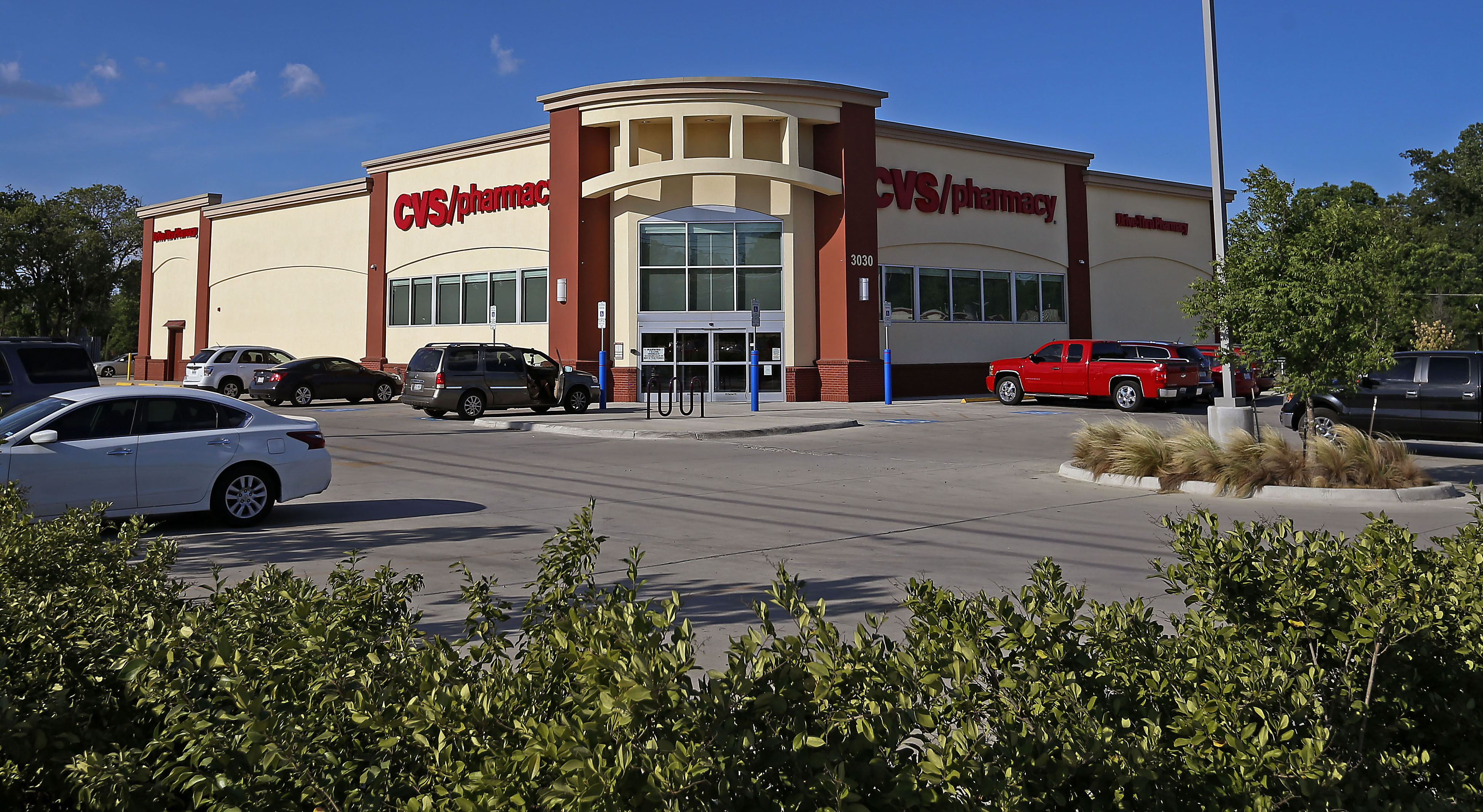 cvs commits urban malpractice with generic store designs that poison