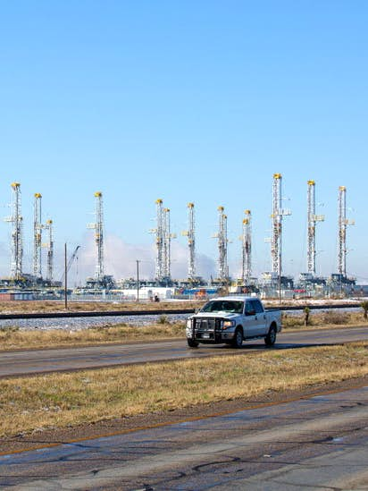 Death Highway' in Texas' Permian Basin sees accidents, fatalities