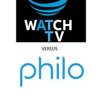 Sure you can spend $40 to $75 on a streaming bundle, but WatchTV and Philo are less than $20 per month.