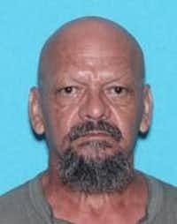David Medina, 62(Texas Department of Public Safety)