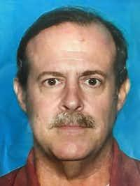 Joseph James Pappas(Houston Police Department)