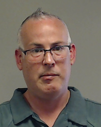 Kyle Anderson Thomas(Collin County Detention Facility)