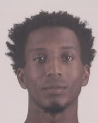 Joel Engobo Mambe(Tarrant County Sheriff's Department)