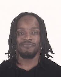 "Demarcus ""Zigg"" Davis, 26.(Tarrant County Sheriff's Office)"