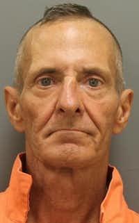 Dorsey Stanley(Denton County Jail)