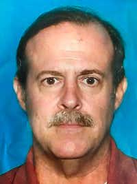 Joseph Pappas(Houston Police Department)