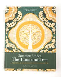<i>Summers Under the Tamarind Tree </i>by Sumaya Usmani(Vernon Bryant/Staff Photographer)