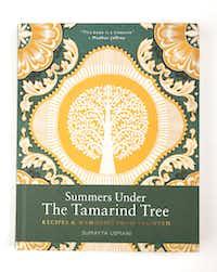 <i>Summers Under the Tamarind Tree</i>by Sumaya Usmani(Vernon Bryant/Staff Photographer)