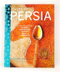 <i>Taste of Persia</i>by Naomi Duguid(Vernon Bryant/Staff Photographer)