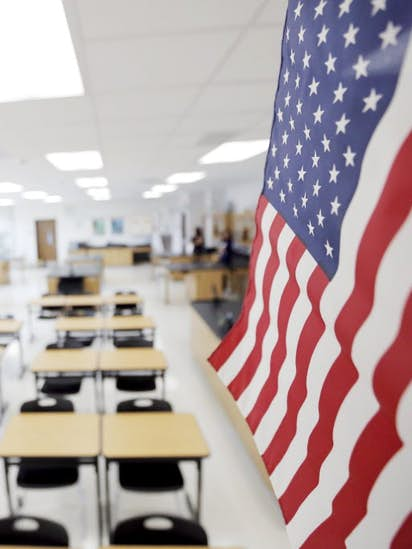 Are Dualcredit Courses Helping Poor Minority Students In Texas Extraordinary Interior Design School Dallas