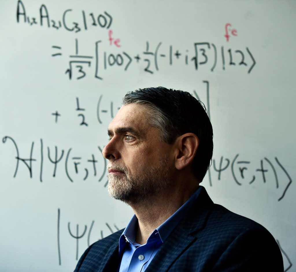 This could change everything: Bills would boost research into radically new way of computing