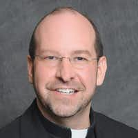 The Rev. Richard Kirkham<br>(Catholic Diocese of Fort Worth<br>)