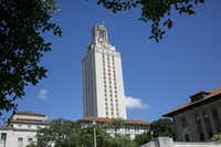 The University of Texas at Austin is the largest and most prominent member of the 14-campus UT system.(The New York Times)