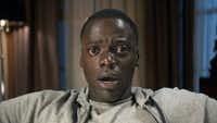 Daniel Kaluuya played Chris Washington in Universal Pictures' 2017 film <i>Get Out.</i>(Universal Pictures)