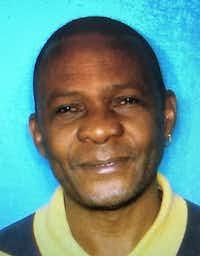 Jean Pierre Ndossoka(Houston Police Department)