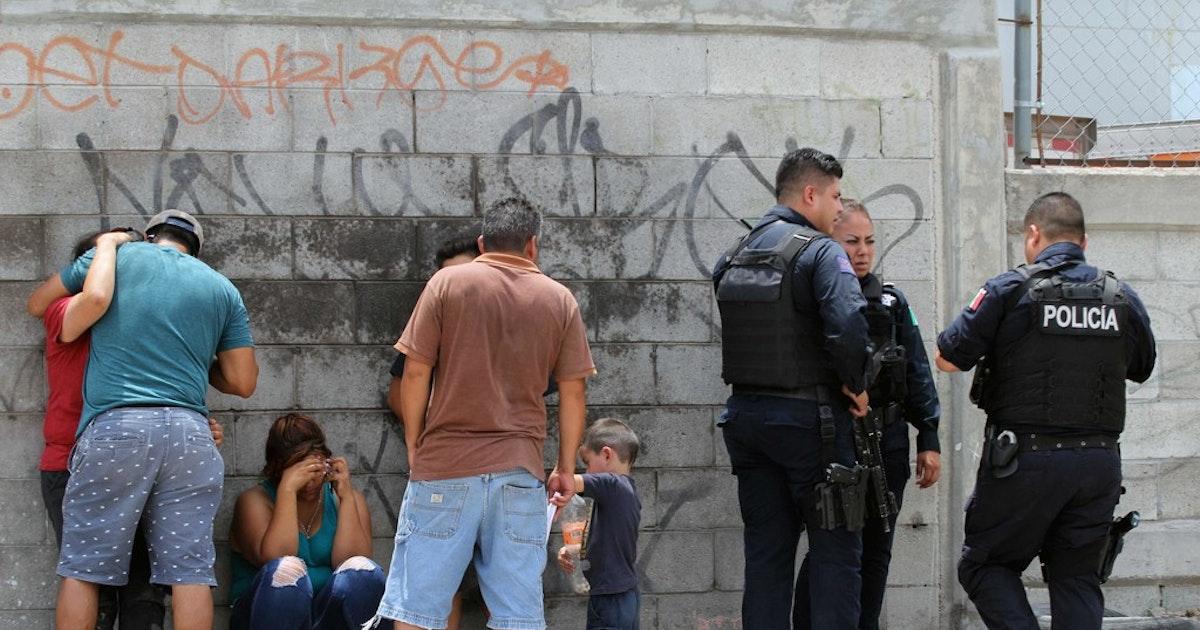 Juarez murders reach nearly 200 a month as Mexico's next president