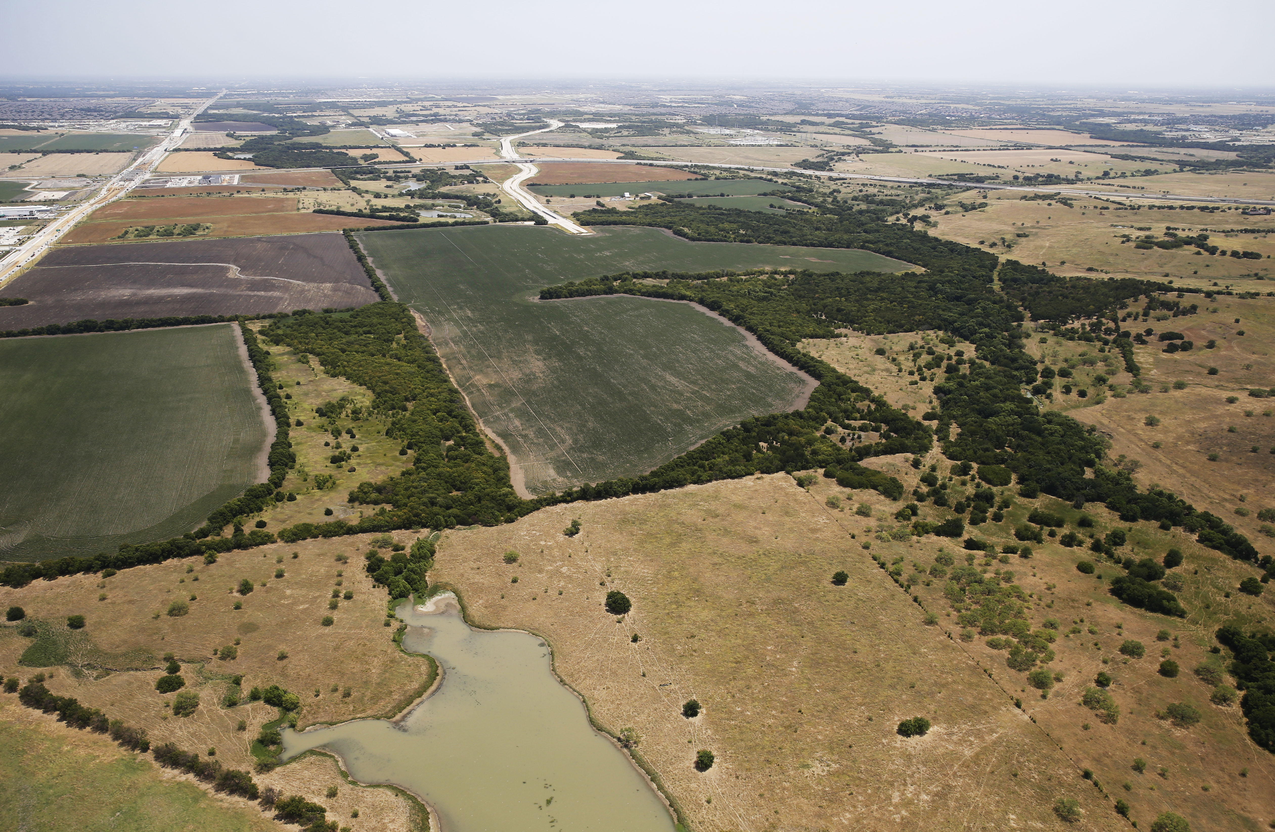 Frisco\'s biggest vacant tract is sold for massive mixed-use ...