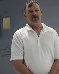 Jeffery Leon Barrett(Hunt County Sheriff's Office)