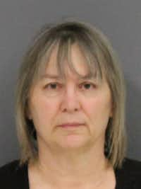 Barbara Jean Barrett(Hunt County Sheriff's Office)