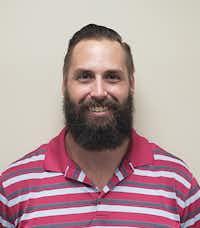 Jason Wishin is a physical therapist at Baylor Scott & White Institute for Rehabilitation.(Courtesy Baylor Scott & White)