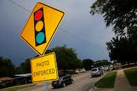 "<p><span style=""font-size: 1em; background-color: transparent;"">Gov. Greg Abbott wants to eliminate red-light cameras, which he said are&nbsp;</span><span style=""font-size: 1em; background-color: transparent;"">expensive, increase accidents and pose constitutional issues</span><span style=""font-size: 1em; background-color: transparent;"">.</span></p>(Tom Fox/Staff Photographer)"