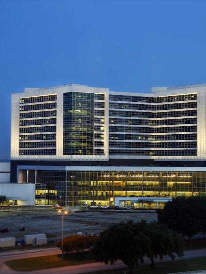 UT Southwestern's lofty ranking shows why Dallas needs Texas to bet