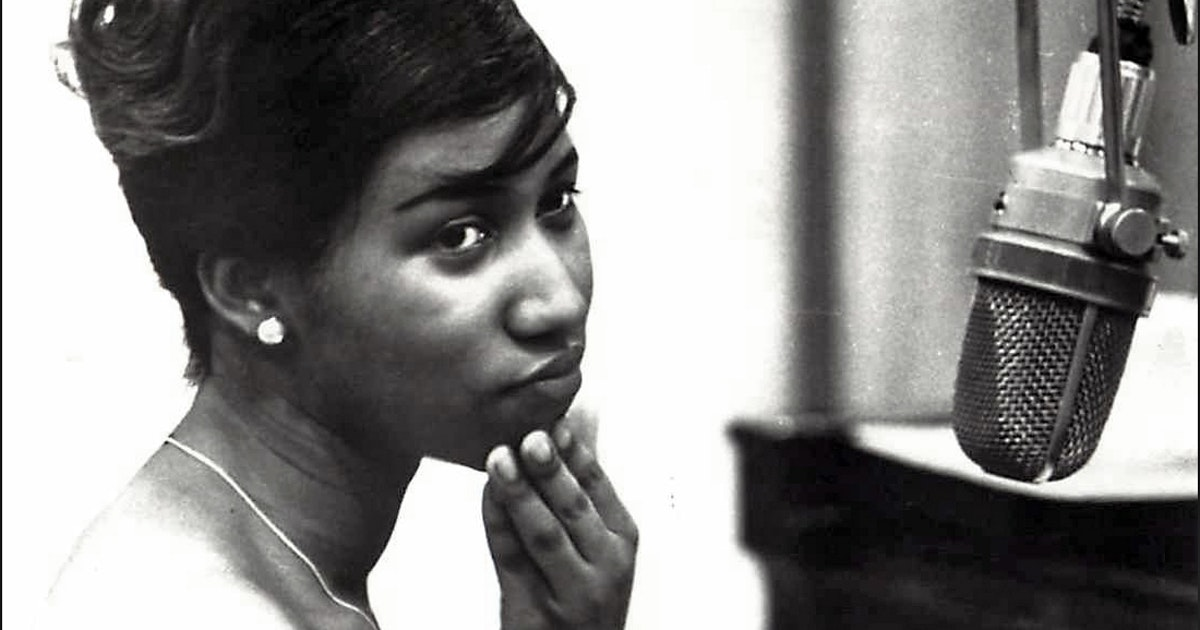 In photos: Aretha Franklin, a Complicated Queen of Soul