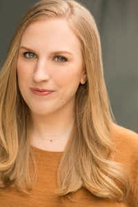 <p>Claire Burke is the associating casting director for both the Broadway and national tour of <i>School of Rock</i>.  (Photo courtesy of School of Rock the Musical)</p>