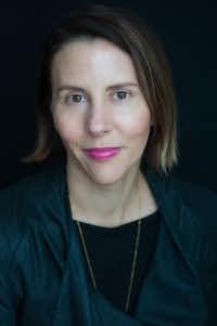 """Frances de Pontes Peebles, author of<i> The Air You Breathe</i>.&nbsp;(<p><span style=""""font-size: 1em; background-color: transparent;"""">Elaine Melko</span><br></p><p></p>/Riverhead)"""