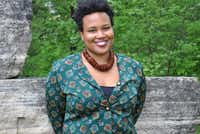 Alexia Arthurs, author of <i>How To Love a Jamaican</i>.&nbsp;&nbsp;(Kaylia Duncan/Ballantine)