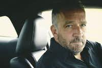 George Pelecanos(Alexa King/Little, Brown)