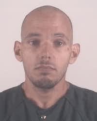Noah James Moffitt(Tarrant County Correctional Facility)