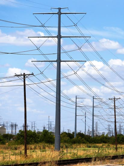Electric Companies In Texas >> Texas Puc Lets Electric Companies Jack Up Bills With Unregulated