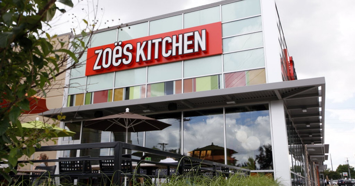 Plano Based Zo 235 S Kitchen Announces Sale With Funds From