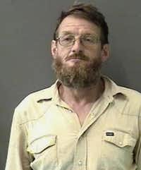 Warner Stadler(Bell County Sheriff's Department)