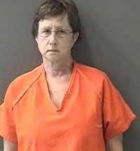 Suzanne Stadler(Bell County Sheriff's Department)