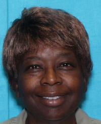 Lanell Harrison-Wiley(Courtesy of Dallas Police)