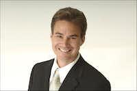Travel Troubleshooter columnist Christopher Elliott.(Tribune Media Services)